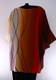 Resultado de imagen de empresa seda pintada a mano