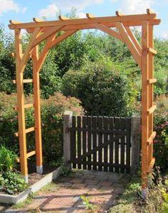 Rosenbogen windsor garden rosenb gen laubeng nge for Liegewiese selber bauen