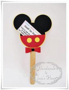 Invitaciones Cumpleaños - Super Héroes & Mickey Mouse.