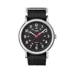 Timex Unisex Weekender Watch - T2N647KY   Kohls