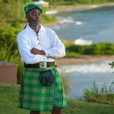 Montserrat (the Emerald Isle) is the only Caribbean island where St Patricks Day is a national holiday