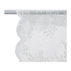 ALVINE SPETS Sheer curtains, 1 pair, off-white $14.99 Article Number: 201.120.11 The sheer curtains let the daylight through but provide privacy so they are perfect to use in a layered window solution. 57x98""