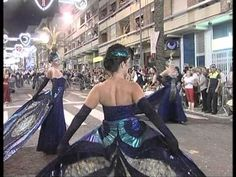 "BALLET MASTERS ONTINYENT ""PAVOS REALES"" - YouTube Ballet, Dance Costumes, Youtube, Sumo, Wigs, Wrestling, Sports, Flower, Spider Costume"