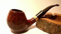 Pfeife/pipe/vintage/estate   S.BANG , COPENHAGEN 750 18K Mortar And Pestle, Copenhagen, Bangs, Smoke, Vintage, Smoking, Fringes, Bangs Hairstyle, Vintage Comics
