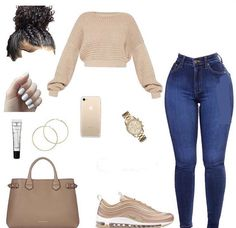 Best Picture For pink swag outfits For Your Taste You are looking for something, and it is going to Swag Outfits For Girls, Cute Teen Outfits, Teenage Girl Outfits, Cute Comfy Outfits, Teen Fashion Outfits, Stylish Outfits, Teenage Girl Style, Winter Swag Outfits, Cute Teen Clothes