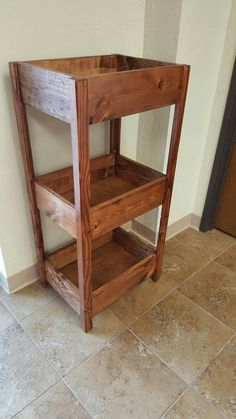 Diy Furniture Projects, Woodworking Projects Diy, Diy Wood Projects, Pallet Furniture, Wood Crafts, Furniture Storage, Woodworking Plans, Furniture Design, Reclaimed Wood Kitchen
