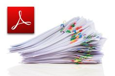 Check out these top solutions for organizing paperwork that will help you tame paper clutter for good! Organize household paper, kid papers, receipts and Organizing Paperwork, Clutter Organization, Household Organization, Organizing Ideas, Organising, Kitchen Organization, Paper Clutter, Paper Storage, Craft Storage