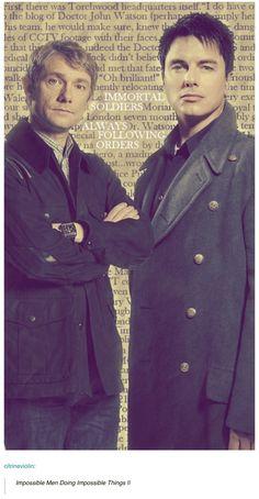 John & Jack