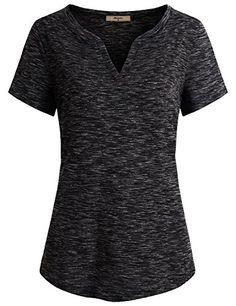 Plus Size Clothing for Women,Miusey Ladies V Neck Short S... https://www.amazon.com/dp/B06XCK12Q1/ref=cm_sw_r_pi_dp_x_vL56ybD12G4MJ