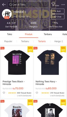 Best Online Clothing Stores, Online Shopping Sites, Online Shopping Clothes, Casual Hijab Outfit, Casual Outfits, Look Fashion, Korean Fashion, Online Shop Baju, Aesthetic Shop
