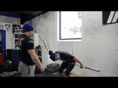 CrossFit - Chad Vaughn Coaches Snatch Form #crossfit Crossfit Video, Crossfit Lifts, Elite Fitness, I Work Out, Coaches, Strong Women, Fitness Inspiration, Olympics, Workouts