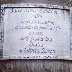 #LucaArgentero Luca Argentero: #bellezza #italia
