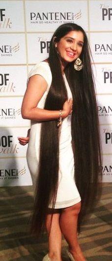 Long Hair Fixation.....                                                       …