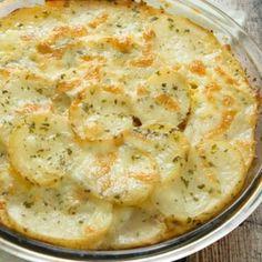 Best Potato Casserole