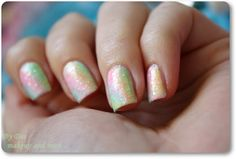 NOTD: Summer Vibe ~ By Dee make-up and more