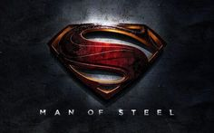 The Man of Steel returns to the big screen. And he is British!
