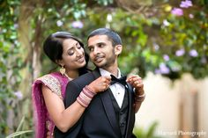 indian wedding groom bride fashion http://maharaniweddings.com/gallery/photo/10864