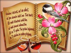 Přání k narozeninám « Rubrika | Blog u Květky Diy And Crafts, Greeting Cards, Birthday, Quotes, Blog, Art, Quotations, Art Background, Birthdays