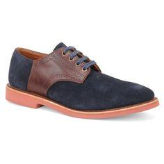 Walk-Over — Sinatra Oxford Saddle Shoe