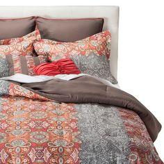 Shana 8 Piece Comforter Set