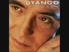 Dyango Querer y Perder