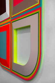 Beverly Fishman: Color-Coding Big Pharma   Art21 Magazine