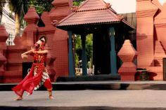 Cirebon Dance