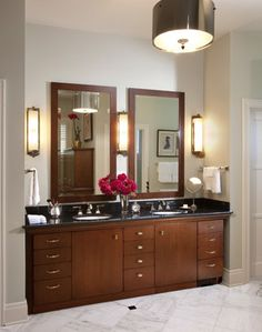 double vanity with hamper design pictures remodel decor and ideas page 8 bathroom lighting ideas double vanity modern