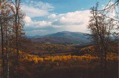 Bükk Mountain, Hungary