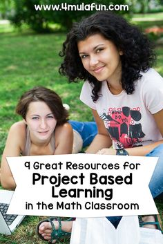 Throughout the school year teachers all over (just like you) are looking for ways to incorporate multiple skills into a lesson while actively engaging their students. With Project Based Learning in the math classroom you can do just that. Not sure what PBL is or how to implement it? Read this to learn all about it, plus where to find nine great resources to implement it in your own classroom!