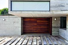 House On The Beach, Villa Gesell, BAK Architects.: