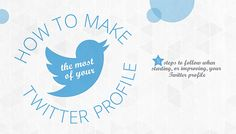 Twitter for Beginners: How to Make the Most of Your Business Profile | Red Website Design Blog