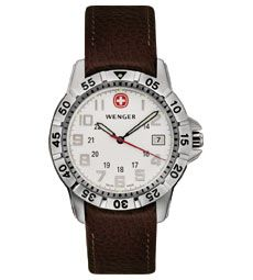 Wenger Watch Mountaineer 72610