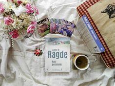 opowieść rodu Neshov, norweska saga rodzinna, Norwegia, literatura norweska, anna b.ragde, smak słowa,