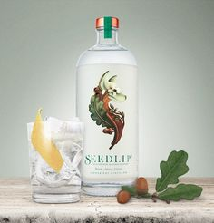 Say hello to Seedlip, the world's first distilled non-alcoholic spirit!