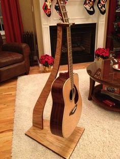 Hanging Guitar Stand