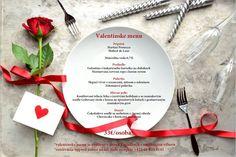 Belene restaurant Château Gbeľany - valentínske menu Martini, Steak, Menu, Restaurant, Menu Board Design, Diner Restaurant, Steaks, Restaurants, Martinis