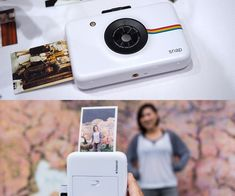 Polaroid Snap Instant Digital Camera | CoolShitiBuy.com