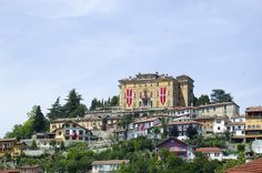 Canelli, Italy