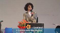 Anna Marchesini ad Arezzo al Giardini delle Idee - YouReporter.it