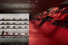 Kurt Geiger Stores