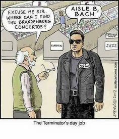 27 classical music memes that will completely define your life - Classic FM Source by Music Jokes, Music Humor, Funny Music, Funny Cartoons, Funny Jokes, It's Funny, Stupid Funny, Hilarious, Nerd Memes