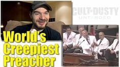 World's Creepiest Preacher | WTF?!