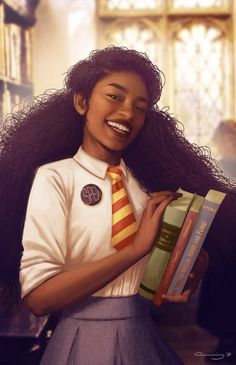 """This is truly one of the most wonderful Hermiones I've ever seen or imagined."" Hermione Granger harry potter fan art wizarding world wizard witch hogwarts magic fantasy jk rowling potterhead gryffindor Fanart Harry Potter, Arte Do Harry Potter, Harry Potter Fandom, Harry Potter Universal, Harry Potter Memes, Harry Potter Cosplay, Potter Facts, Hermione Cosplay, Harry Potter Imagines"