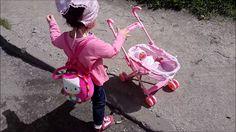 ВЛОГ Гуляем с куклой Antonio Juan doll// Забавная малышка Funny baby Funny Baby Прикольные игрушки , ПРИКОЛЫ С ДЕТЬМИ // Funny kids. FUNNY KIDS VIDEOS малышк...
