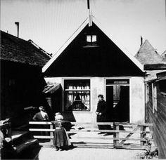 Noordeinde 5 1943