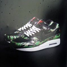 Nike Air Max 1 x Atmos (January 2013) – Preview