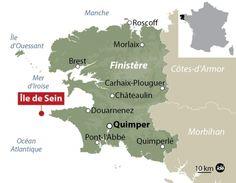 Les îles sont des terrains propices pour l'autonomie énergétique, à base d'énergies renouvelables et de lutte contre le gaspillage. Mais ce progrès est bloqué par la mainmise d'EDF sur le réseau français, monopole accentué par le projet de loi sur la...