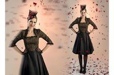 Kollektionen | Mothwurf Austrian Couture
