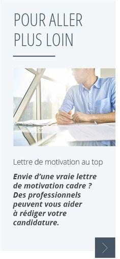 9 mails et lettres de motivation qui ont convaincu